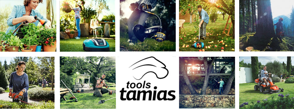 tamias tools